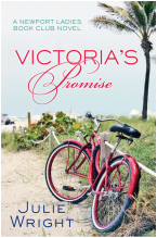 Victoria's Promise by Julie Wright