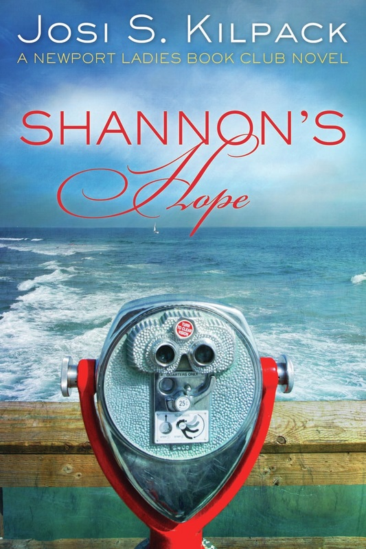 Shannon's Hope by Josi S. Kilpack