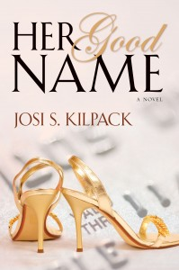 cover: Her Good Name
