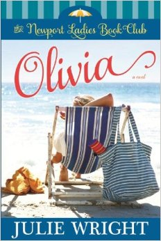 Olivia by Julie Wright