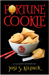 Fortune Cookie by Josi S. Kilpack