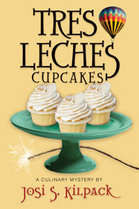 cover: Tres Leches Cupcakes