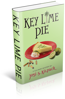 cover: Key Lime Pie