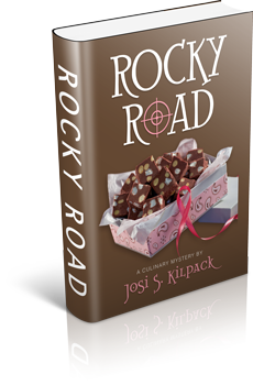 cover: Rocky Road